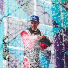 Nissan Formula E season 7 driver Sebastien Buemi