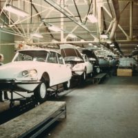 Assemblaggio della DS nella fabbrica belga di ForesT_4