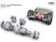 Quaranta anni di Audi quattro