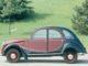 Storia. Citroën 2 CV 6 Charleston compie 40 anni