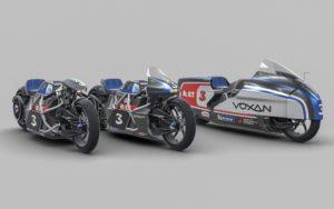 Voxan Motors e Max Biaggi tentano questo weekend i record mondiali di velocità per moto elettriche