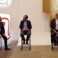 Gaetano Thorel presenta la strategia di mobilita di Groupe PSA (1)