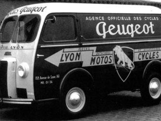 """Storia. Peugeot, le biciclette e il """"Tour de France"""""""