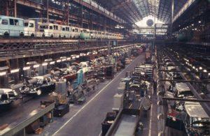 Storia. I segreti industriali della prima DS 19