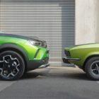 Opel Mokka-e & Opel Manta SR