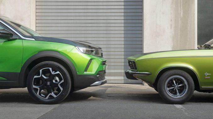 Opel Stories