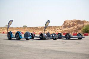 REE Automotive ha presentato tre piattaforme elettriche