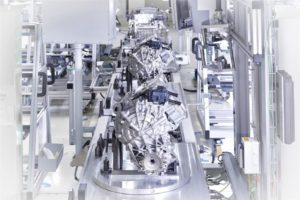 Certificato carbon neutral lo stabilimento Audi di Győr