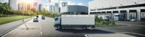 Da Bosch, sistemi di propulsione a zero emissioni