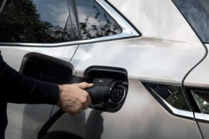 Nuova motorizzazione ibrida plug-in per DS 7 Crossback E-Tense 225