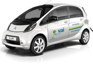 Al via il servizio E-Vai Public a Galbiate (LC)