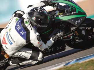 Energica Motor Company partnership Moto E