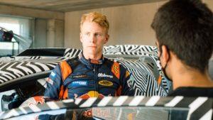 Oliver Eriksson, Test-Driver FIA eRX2, parla del nuovo campionato