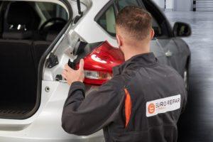 Aperta la sede numero 400 di Eurorepar Car Service, la rete europea di Groupe PSA