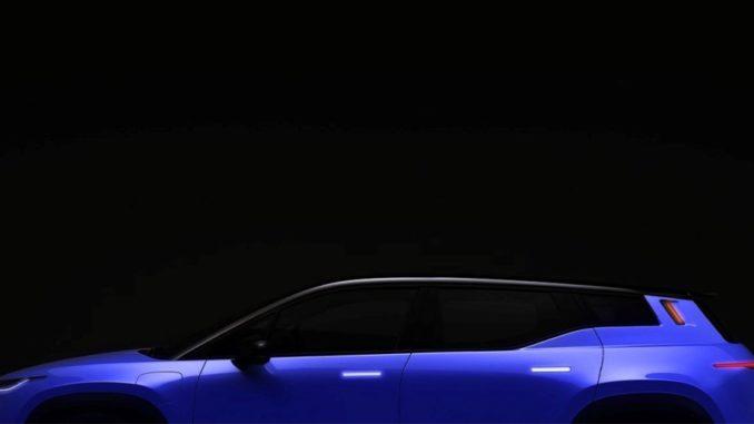 Al Los Angeles Auto Show 2021 Fisker svelerà il SUV elettrico Fisker Ocean