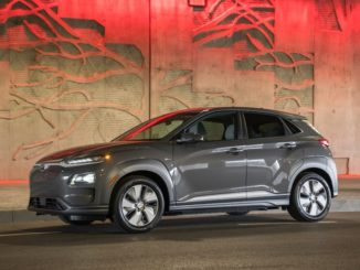 Esteso all'Europa il richiamo di Hyundai Kona Electric