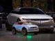 La mini EV di Hyundai