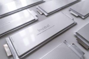Presentata la batteria EV intelligente da InoBat Auto