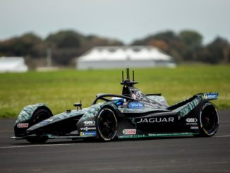 Rinnovata la partnership pluriennale tra Jaguar Racing e GKN Automotive
