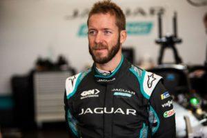 Sam Bird ha completato il suo primo test con Jaguar Racing