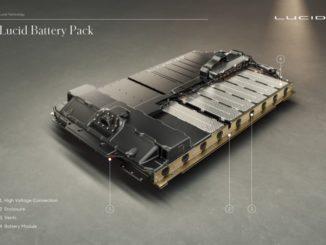 LG Chem prevede triplicare la produzione batterie
