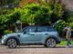 Powertrain ibrido plug-in anche per la Nuova MINI Countryman