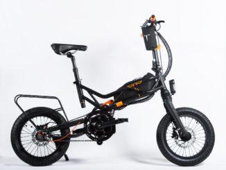 L'edizione Speciale Moto Parilla Trilix B.O.