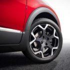 2020 Opel Crossland
