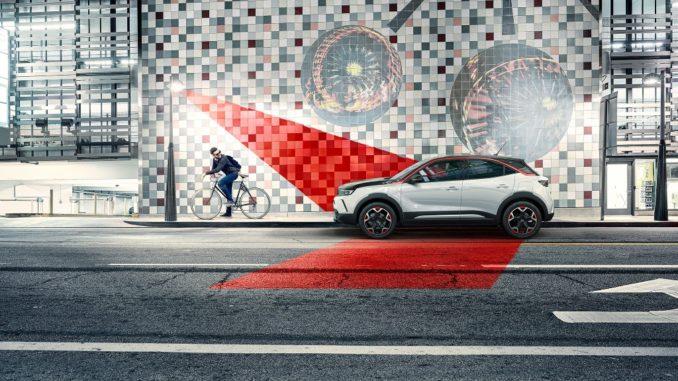 Già possibile prenotare online Nuovo Opel Mokka First Edition