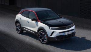 Nuovo Mokka è il SUV che rappresenta il futuro di Opel