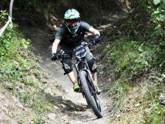 Polini Motori vince nel Campionato Italiano e-Bike Enduro FMI