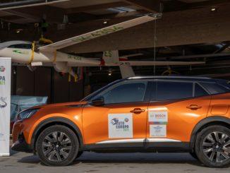 """""""Auto Europa 2021"""" a Peugeot 2008"""