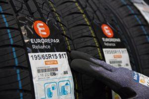 Milionesimo pneumatico Reliance venduto da Eurorepar in 2 anni