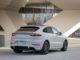 Porsche Cayenne E-Hybrid con maggiore autonomia in modo elettrico