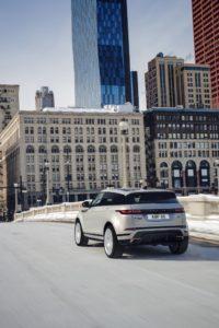 Partnership Land Rover con Segway-Ninebot