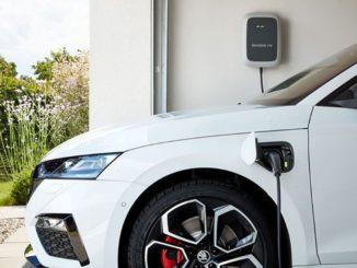 Škoda permette di ricaricare in tutta Europa con un'unica card