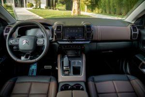 La gamma e le offerte in Italia di Nuovo SUV Citroën C5 Aircross Hybrid Plug-In