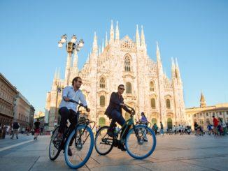 Noleggio bici a lungo termine con il servizio Swapfiets che arriva a Milano