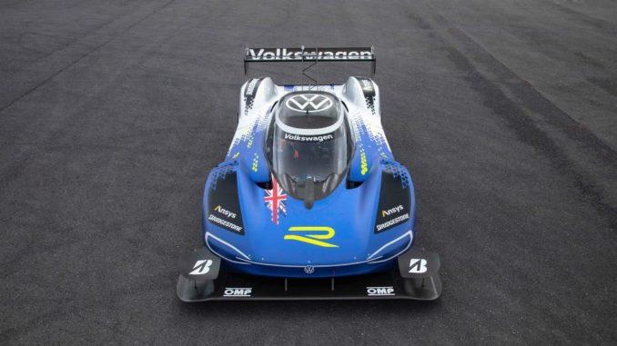 Causa Coronavirus, Volkswagen Motorsport cancella la partecipazione alla Goodwood SpeedWeek