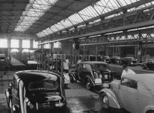 Storia. Cento anni della linea ferroviaria di Opel