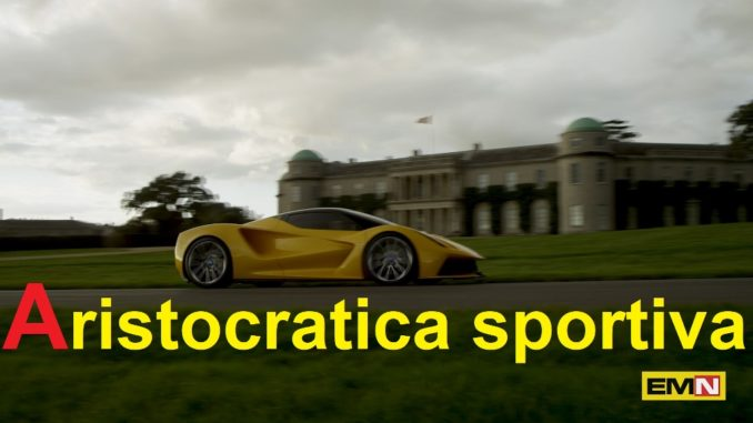 Electric Motor News in TV puntata 32 del 2020