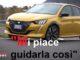 Così guida il Campione Paolo Andreucci la Nuova Peugeot 208