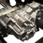 2. Classic Mini Kit gearbox