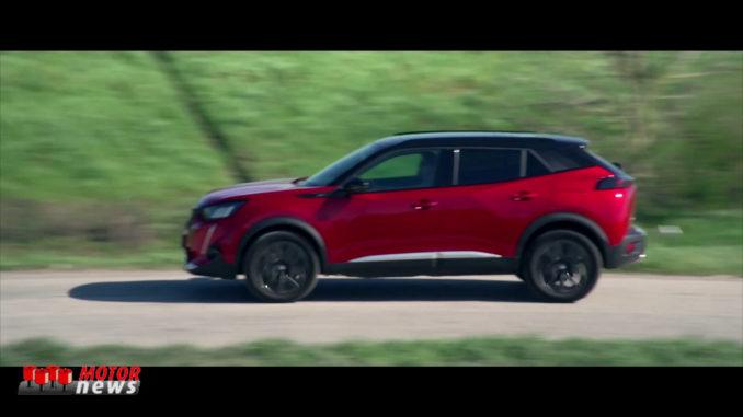 Le news di ottobre di Peugeot in Italia