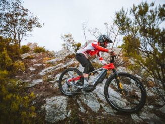 Svelate le nuove e-MTB Ducati powered by Thok!
