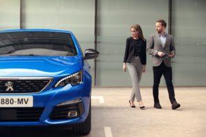 nel 2020 successo di Peugeot nel mercato italiano