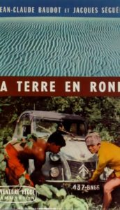 """Il giro del mondo con la """"duecavalli"""" e la storia della comunicazione Citroën"""
