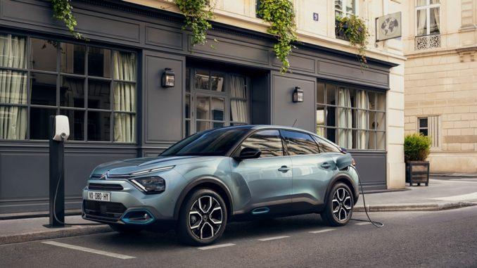 Tutte le autovetture della gamma Citroën adatte ai neopatentati