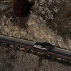 Nuova Citroen C3 il viaggio alla Rocca di Calascio