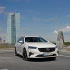 2020 Opel Insignia Sports Tourer
